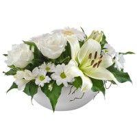 Aranjament floral simplu ARVAS20