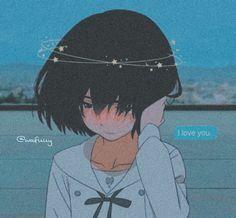 ‿︵ ︵ ︵ ︵ ︵ ︵ ︵ ︵ㅤㅤㅤㅤㅤㅤ۪ ཻུ۪⸙͎﹡ ུ۪۪ 𝒅o you want Coordinate? Anime Neko, Kawaii Anime Girl, Sad Anime Girl, Chica Anime Manga, Anime Art Girl, Cute Anime Pics, Anime Love, Anime Triste, Gothic Anime