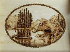 Wood-Burning Art Pyrography | When to upgrade your pyrography equipment