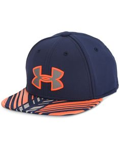 Under Armour Boys  Illuminate Hat Hip Hop Outfits 1155d7cbfd2