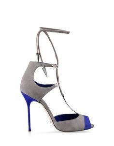 Sergio Rossi|LADY JANE CULT|Women Sandals