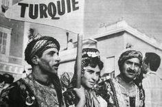 OĞUZ TOPOĞLU : milletler arası nice folklor festivali 1959 hayat ...
