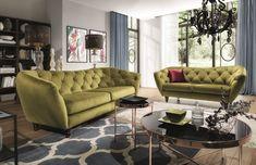 Sofas 3 seater buy online, WENECJA Best price & Shipping by 4 mēbeles - furniture store. Furniture Disposal, Living Room Sofa, Sofa Furniture, Sofa Set, Carrara, Chesterfield, Siena, Love Seat, House Design