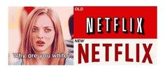 Why are you white?