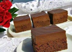 Prăjitură Fantezie de ciocolată Desserts, Food, Tailgate Desserts, Deserts, Essen, Postres, Meals, Dessert, Yemek