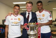 Manchester United's thriving youngsters could find it more difficult to shine at the club if Jose Mourinho is appointed as manager, according to former Red Devils midfielder Ray Wilkins. Louis van Gaal was axed from the Old Trafford hotseat on Monday after failing to secure Champions League football, and Mourinho is expected to take his place.