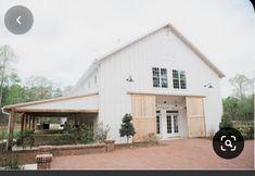 Barn House Plans, Barn Plans, Metal Building Homes, Building A House, Building Plans, Modern Barn, Modern Farmhouse, Nc Wedding Venue, Farmhouse Wedding Venue