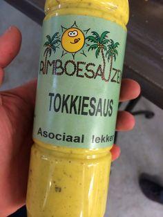 Tokkiesaus... What the F...