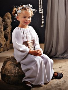 Little Princess Robe- pattern $5.99