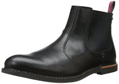 The Timberland World Trading GmbH,, Schwarz (Black Smooth), 10.5 M/M - http://on-line-kaufen.de/timberland/45-eu-10-5-uk-11-us-timberland-herren-brook-park-park