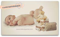 Pañales biodegradables que respetan la delicada piel del bebé y cuidan de la Naturaleza. #regalos #babygifts