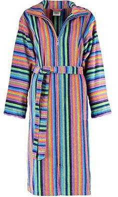 Cawö Women Bathrobe Spa Sauna edle velours quality with Reißverschluss size 38 Cawö http://www.amazon.co.uk/dp/B00J3XEOFM/ref=cm_sw_r_pi_dp_oNUbwb08P331D