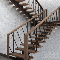 Floating Stairs Railing Stairways 38 Ideas For 2019 Floating Sta. Floating Stairs Railing Stairways 38 Ideas For 2019 Floating Stairs Railing Stairways 38 Ideas For 2019 Interior Stair Railing, Balcony Railing Design, Staircase Handrail, Cantilever Stairs, Glass Stairs, Metal Stairs, Modern Stairs, Home Stairs Design, Floating Staircase