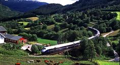 Six Best Railway Routes in Norway - The Nordic Page - Travel
