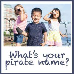 pirate activities for kids, kid pirat, parti