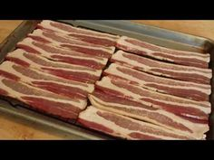 Mouth-Watering Super Bowl Treat: Candied Bacon Snack - DIY & Crafts