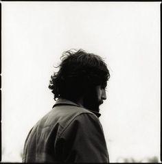 Ray LaMontagne     by Dan Winters