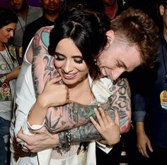 Bad things Machine Gun Kelly & Camilla Cabello