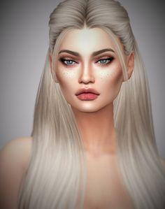 Piper Lange. Genetics Hair: @missparaply [xx] - @darkosims3 [xx] Skintone: @annamsblue [xx] Skin mask: @s4models [xx] Freckles: Tifa Sims [xx] Eyes: @lullabysims / MouseyBlue [xx] Eyebrows: @pralinesims [xx] Eyelashes: @kijiko-sims [xx] Eyebags:...