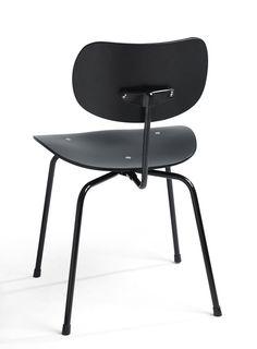 Reform Kitchen / chair inspiration / Design / interior / Home / Decor / Modern / SE68 Dining Chair / Design by Egon Eiermann