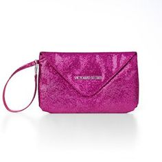 http://stores.ebay.com/VSPINK-STORE Victoria's Secret Limited Edition Valentine's Day Glam Wristlet