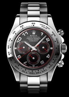 Rolex Daytona brand new unworn, z-series production (List price: HK$269,300) discount to HK$173,000 - SOLD.