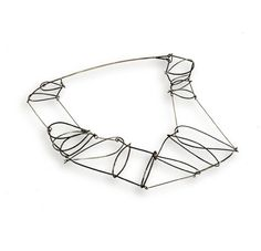 necklace   accessories & jewelry . Accessoires & Schmuck . accessoires & bijoux   Design: Beate-Eismann  