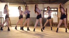 [HOT] FAVORITE(페이버릿) - Party Time(파티타임) @ Dance(안무) M/V