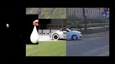 Concatenation è il video sperimentale di Donato Sansone che sviluppa un rapporto di causa ed effetto attraverso un ipotetico movimento creato dall'a...