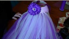 How to Make a Tutu Dress. I'm going to need this.. not for me though .. that'd be weird.