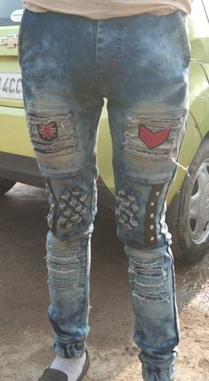Denim Jeans Men, Boys Jeans, Pants, Collection, Fashion, Men, Life, Trouser Pants, Moda