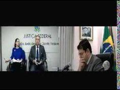 DVS Notícias: Depoimento de Gustavo Xavier ao juiz Sérgio Moro na Operação Lava Jato
