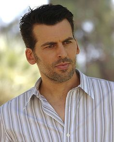 oded fehr - Bing Images