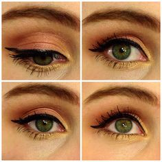 Taylor Pie Beauty : Makeup tutorial using drugstore products