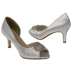 Touch Ups by Benjamin Walk Women's Ivanna $70.99 3 inch heel famous footwear 9.5 W available