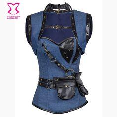 「ropa gotica para mujer」の画像検索結果