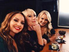 Some of our comedy girls. Photo via Aimee Carrero.