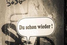 Berlin Impressionen 4 - 02 - Du schon wieder!
