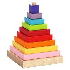 Los mejores juguetes de madera para favorecer la habilidad manual,  la capacidad de atención y memoria visual. ¡Descúbrelos en nuestra web! #juguetes #madera Image Notes, Montessori Activities, Imaginative Play, Wood Toys, Fine Motor Skills, Potpourri, Baby Toys, Little Ones, Tower