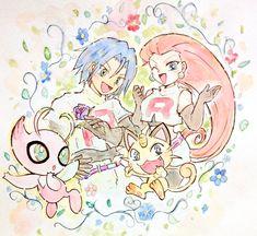 Pokemon Team Rocket, Pokemon Tv, Pokemon Fan Art, Pokemon Cards, Pokemon Fusion, Team Rocket James, Equipe Rocket, Ocarina Of Times, Best Villains