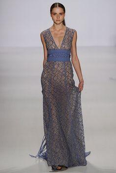 Pamella Roland (SS 2015) #NYFW #weddingguest #vestidodefiesta #vestidosinvitadas #tendenciasdebodas