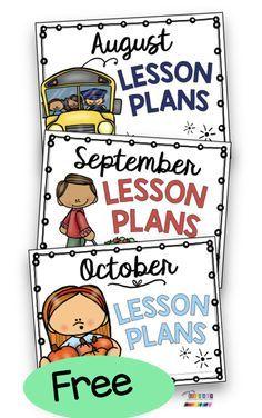 Kindergarten Freebies, Kindergarten Lesson Plans, Homeschool Kindergarten, Preschool Lessons, Kindergarten Classroom Organization, Preschool Binder, Kindergarten Posters, Reading Lesson Plans, Kindergarten Social Studies