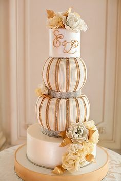 Beautiful cakes-The Best Cake