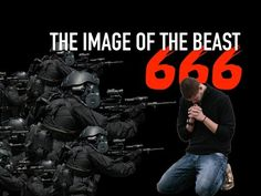 The Image of The Beast | 666 - YouTube