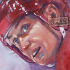 Wayne Gretzky's play in Canada Cup 1987 rivals his 2002 Olympic Gold as a manager. Ice Hockey Players, Nhl Players, Hockey Highlights, Canada Cup, Hockey Boards, Wayne Gretzky, Sports Art, Olympics, Baseball
