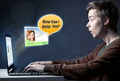 The Power of Live Chat for E-Commerce. ProvideSupport.com - Live Chat Software for Business