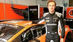 """L'INTERVISTA   Luca Filippi: """"Il GT è un mondo bellissimo. Vettel? Reazione umana, non è uno scorretto"""""""
