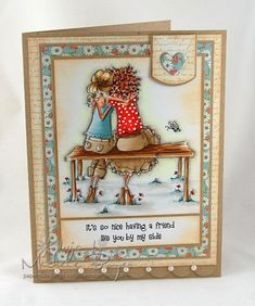Stamping Bella | Paper Cuts | Page 5