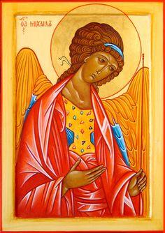 San Michele Arcangelo #icône