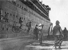 15 августа 1918 года США заявили о прекращении существования России